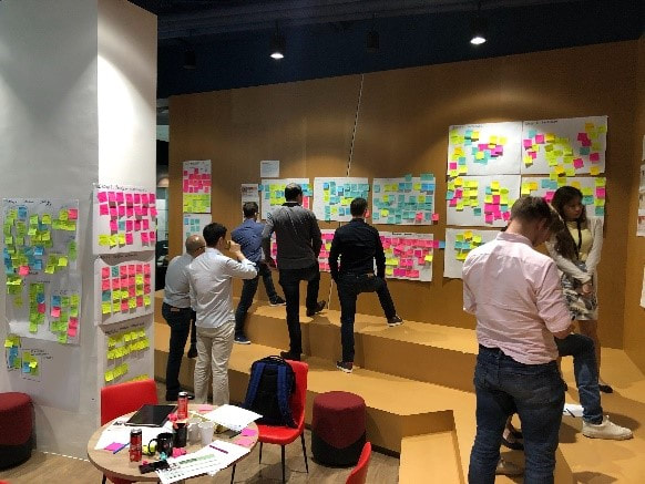 Design Thinking for Product Owners   why innovation!   Alice Yu Yuebo